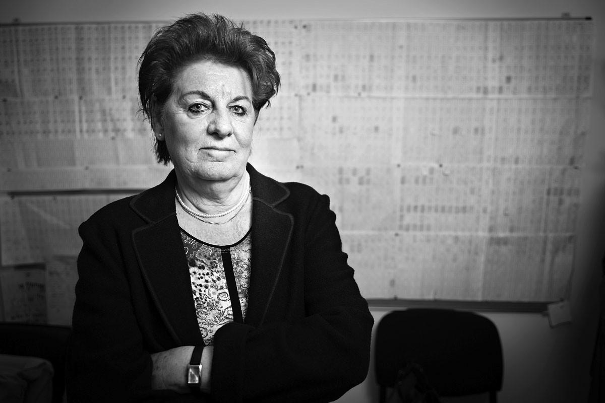 Susa Éva: Nem győzöm hangsúlyozni, hogy ezek az írott források mennyire fontosak
