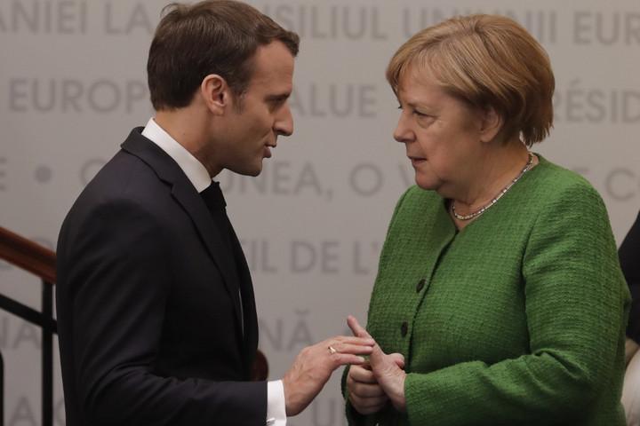 Századvég: Európa önjelölt vezetői megbuktak