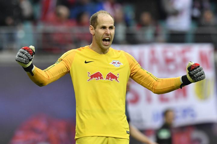 Gulácsi Péter lett a Bundesliga legjobb játékosa