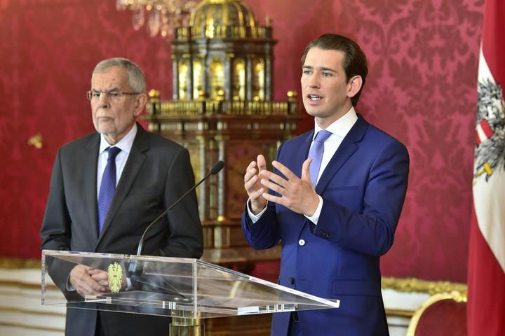 Szeptember elején rendezik meg az előrehozott választást Ausztriában