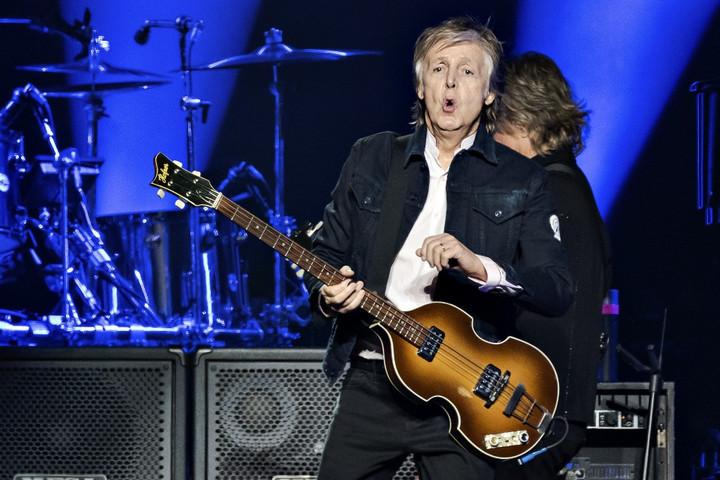 Már nem Paul McCartney a leggazdagabb brit zenész