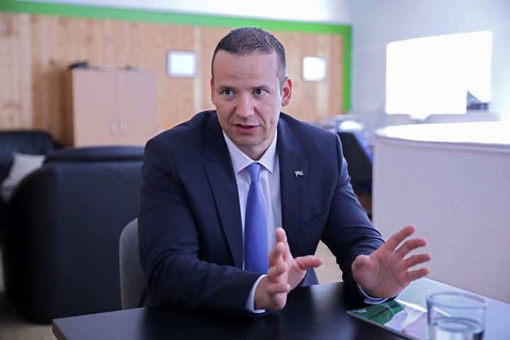 Toroczkai László: Megdöbbentő a Jobbik árulása