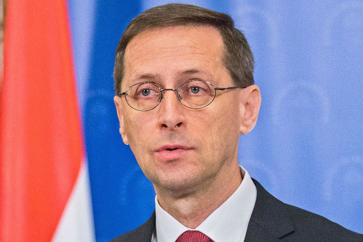 Varga Mihály: A kormány célja, hogy a gazdaság eddig elért eredményeit megvédje