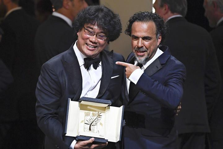 Ismét távol-keleti film vitte el az Arany Pálmát