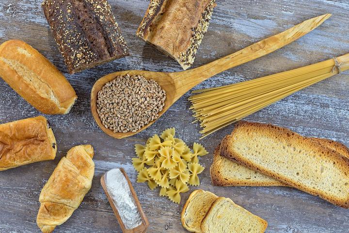 Lisztérzékenység: örök diétára ítélve