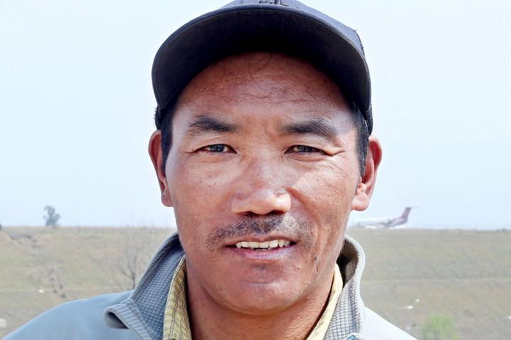 Saját rekordját döntötte meg az a serpa, aki huszonharmadszorra jutott fel az Everest csúcsára