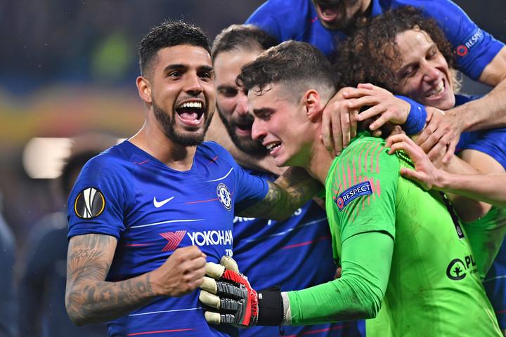 A Chelsea legyőzte a Barcelonát Japánban