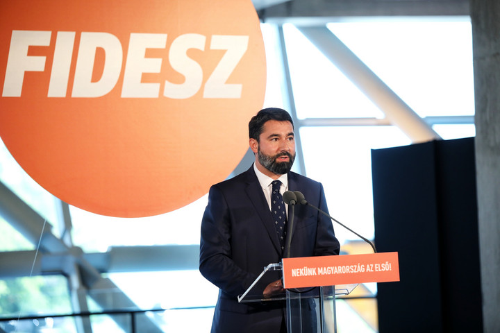 Hidvéghi Balázs: A magyarok megértették a választás jelentőségét
