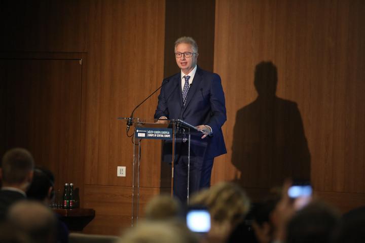 Trócsányi László: Arról döntünk, milyen irányt vegyen az európai politika