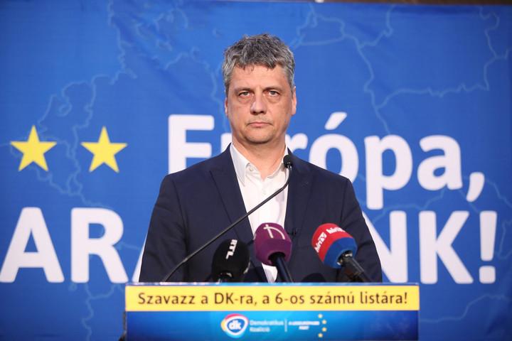 DK: A magyarok megérezték, hogy nagy a tét