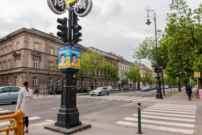 Terézváros: A DK hagyja abba a jogsértést!