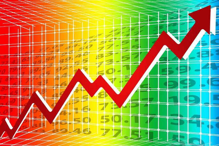 Jelentősen nőtt az ipari termelés márciusban