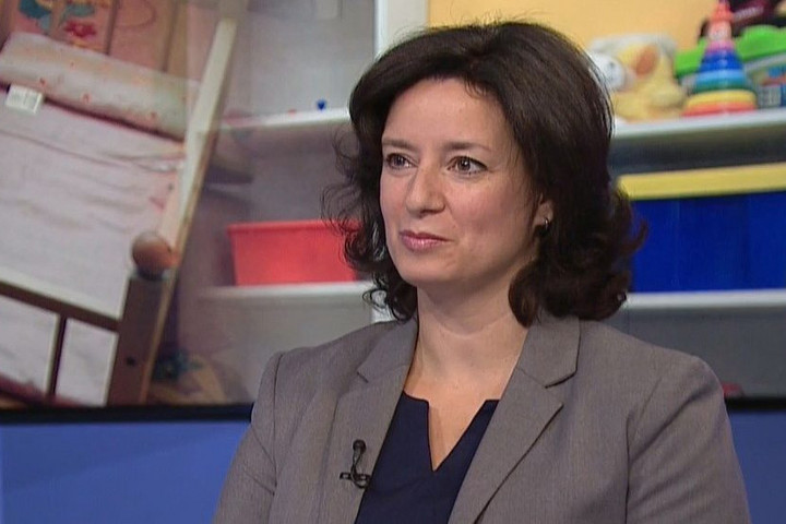 Fűrész Tünde: A magyar családtámogatások hungarikumnak számítanak