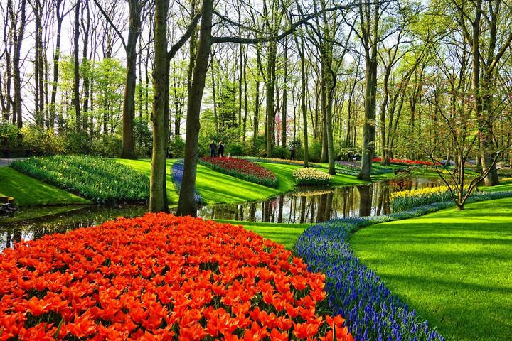 Hollandia többet nem fogja turistacélpontként hirdetni magát külföldön