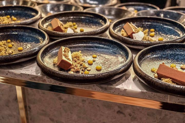 Sehol máshol nem kóstolható fogások a csütörtökön nyíló Gourmet Fesztiválon