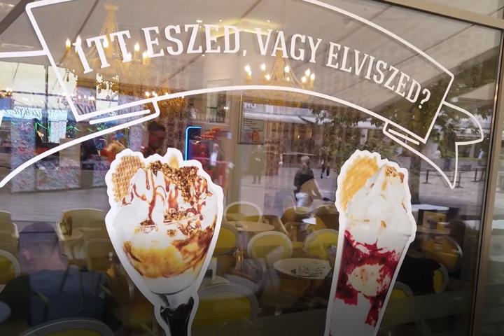 Mi a jó fagylalt titka?