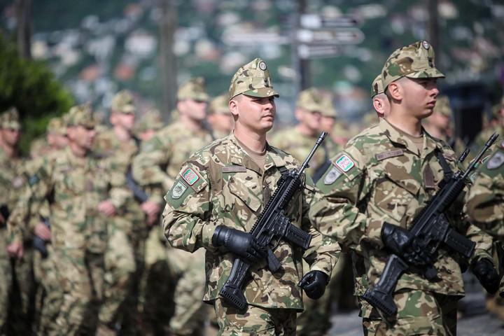 Európai Számvevőszék: A katonai képességek terén jelentős hiányosságok mutatkoznak