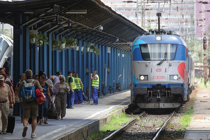 Felújítás miatt két hétre lezárja a MÁV a Keletit, a vonatok a többi fővárosi állomást veszik igénybe