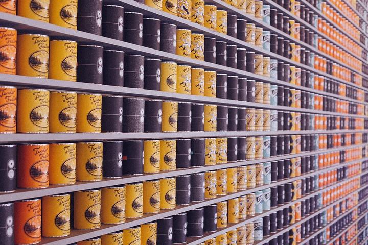 Több evésre késztetnek a túlzottan feldolgozott élelmiszerek