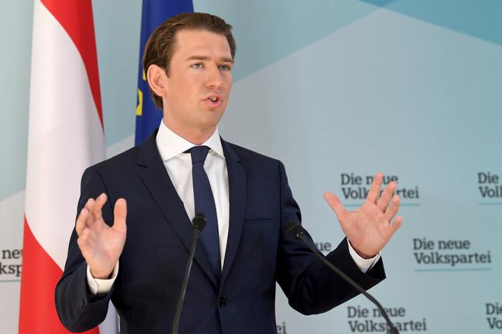 Egységesen lemondanak az osztrák szabadságpárti miniszterek