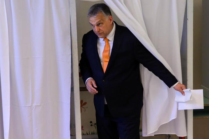 Orbán Viktor reméli, a bevándorlást ellenzők egész Európában megerősödnek