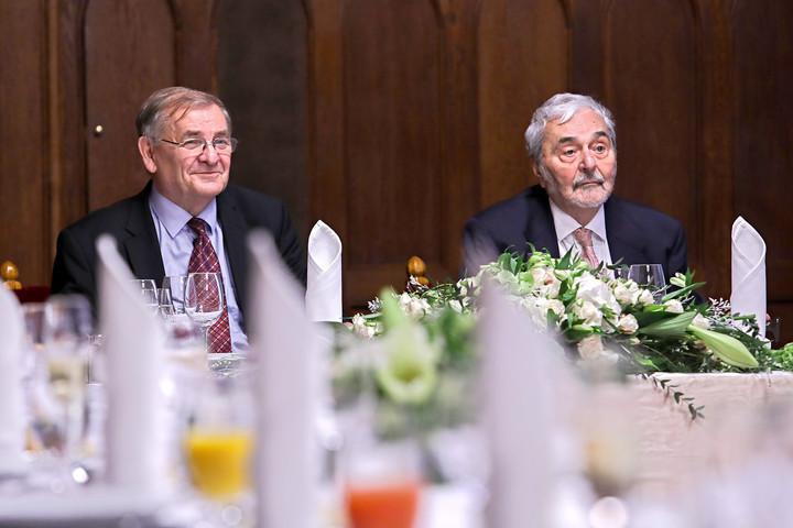 Szalay Károly 90 éves