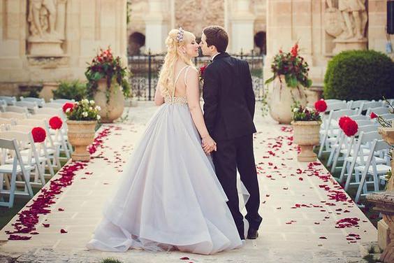 A fiatalon házasodók is igénybe vehetik az első házasok kedvezményét