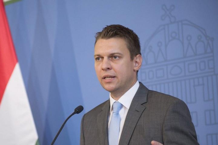 Menczer: A kormány a Brexit során is a magyar érdekeket tartja szem előtt