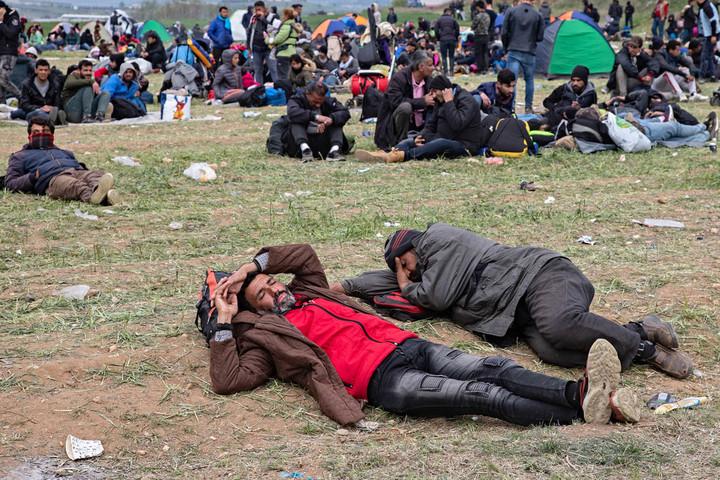 """""""A migráció ügye nemzeti hatáskör"""""""