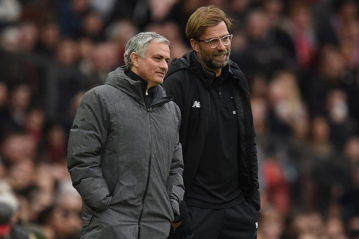 Mourinho: Klopp harcos mentalitása tükröződött a Liverpool játékában