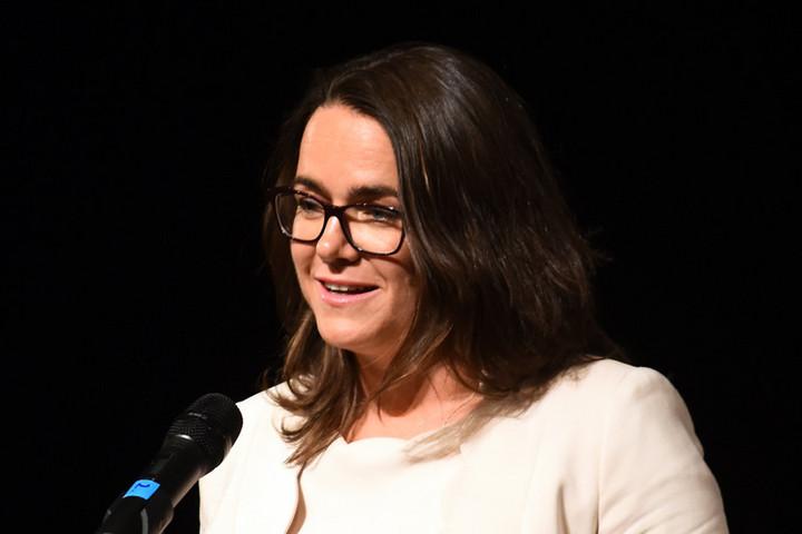 Novák Katalin: Nem szabad tartanunk hitünk megvallásától