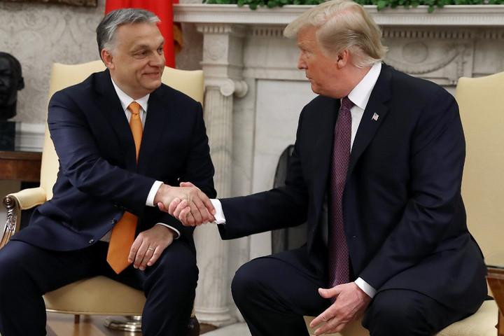 """""""Új korszak kezdődött a magyar-amerikai kapcsolatok terén"""""""