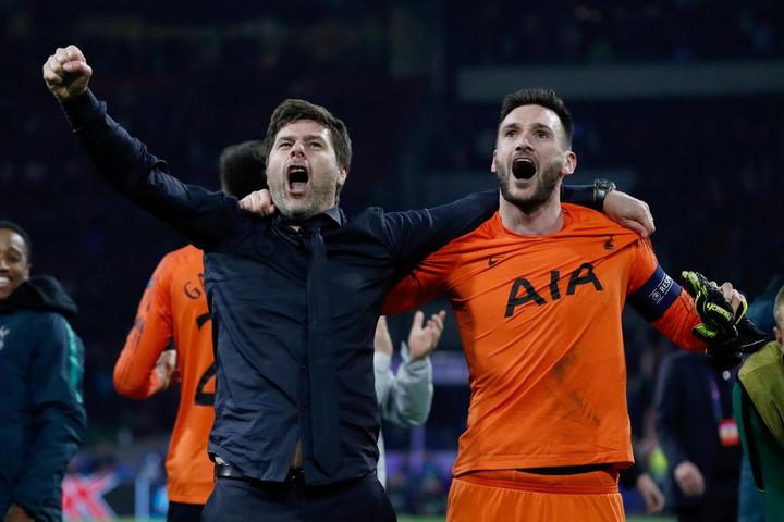 Pocchetino nem talált szavakat a Tottenham teljesítményére, Ten Hag büszke a játékosaira
