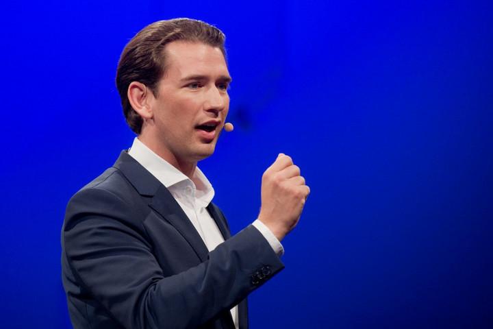 Kurz: Szeretnénk megőrizni az osztrák identitást