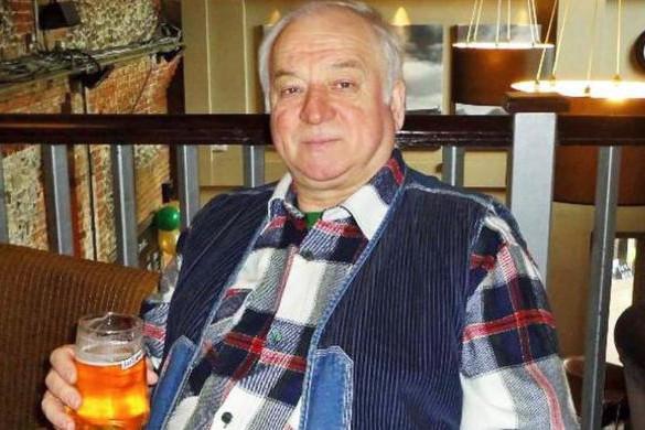 Életjelt adott magáról Szergej Szrkipal