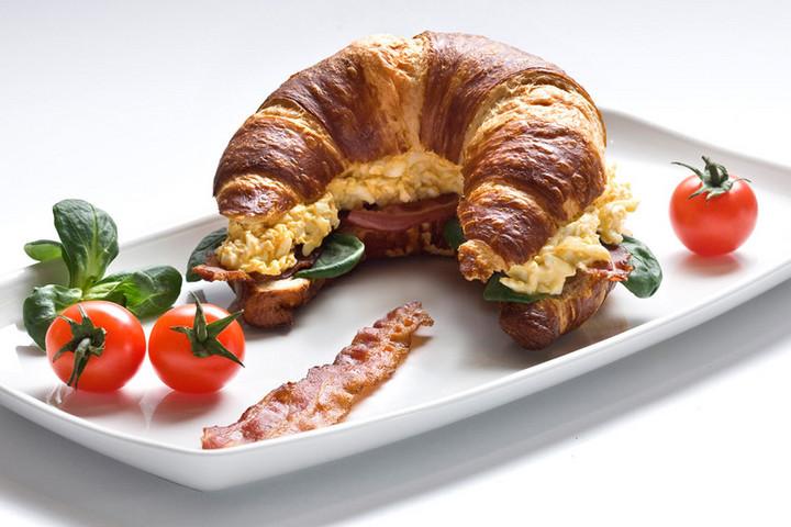Vacsorára is kitűnő választás a tojáskrém