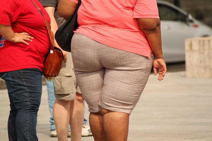 Gyorsabban terjed az elhízás a vidéki lakosság körében