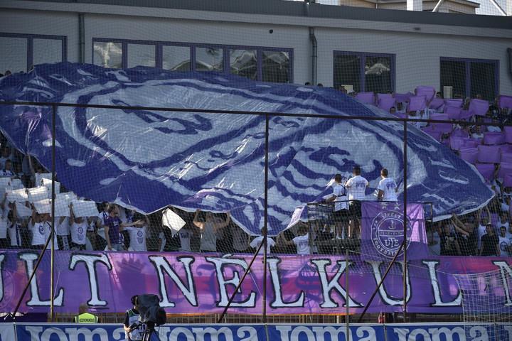 Az Újpest és a ZTE sem kapott klublicencet