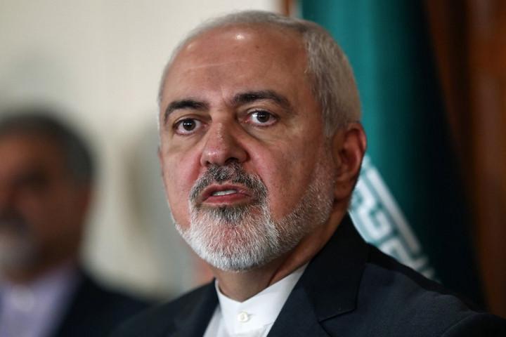 """""""Embertelenek az iráni diplomaták elleni amerikai utazási korlátozások"""""""