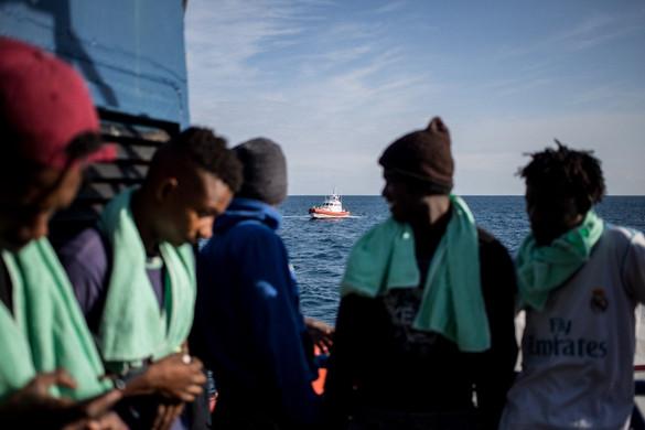 A válság előtti szintre csökkent a menedékkérelmek száma