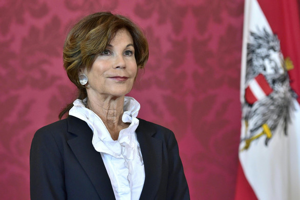 Megvan Ausztria új kancellárja