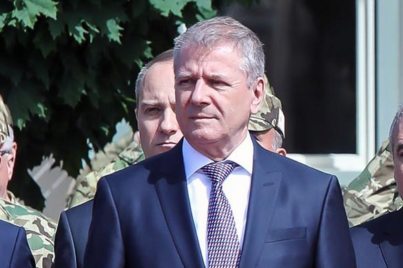 Benkő Tibor: A katonai középiskola növendékei átlagon felül teljesítettek