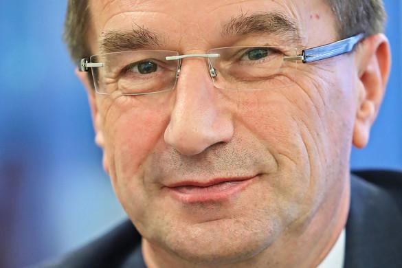 Völner: A büntetések letöltésének jogi hátteréről is véleményt mondhatnak az emberek