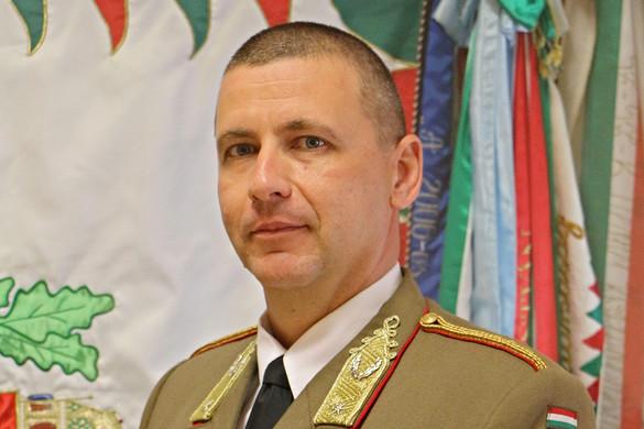 Magyar katonák a NATO vezérkari akadémiáján