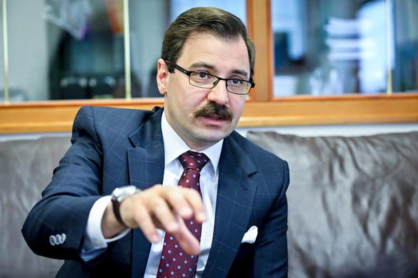 Szánthó Miklós: A Fidesz támogatottságában nem történt elmozdulás