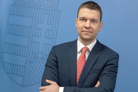 Menczer: Az ukrán vezetők ne alaptalanul vádaskodjanak!
