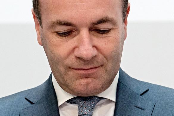 Alapjogokért: Webernek az ET-t kellene megnyernie az EB-elnökjelöltséghez