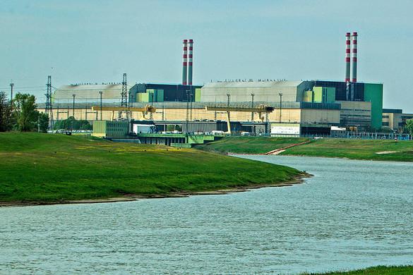 Meghosszabbított élettartamú reaktorokkal a klímavédelemért