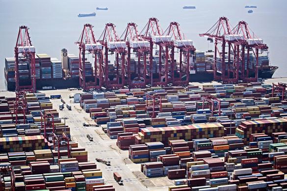 Húsz százalékkal csökkentek a közvetlen külföldi beruházások a világon