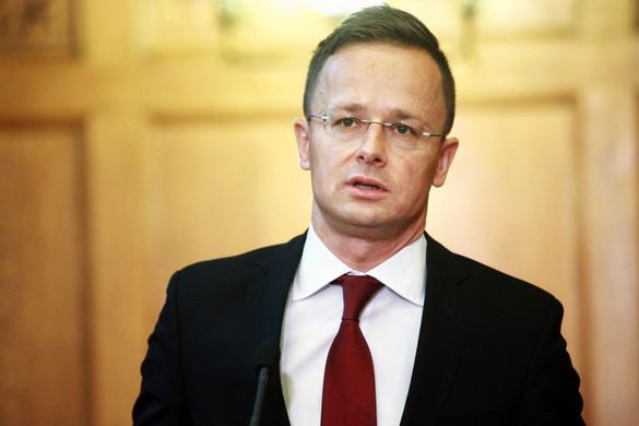 Szijjártó Péter: A magyarellenes erőszak valódi felelőseit kell megbüntetni